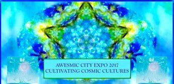 Awesmic City Expo 207